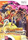 One Piece Unlimited Cruise Pt. 2 (Wii)