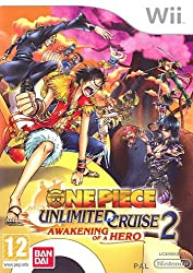 One Piece: Unlimited Cruise 2 /Wii