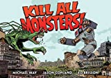 img - for Kill All Monsters Omnibus Volume 1 book / textbook / text book