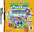 Tamagotchi Connexion Corner Shop 2 (Nintendo DS)