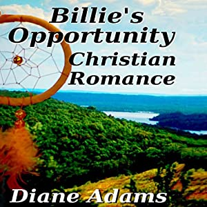 Billie's Opportunity Audiobook