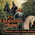 The Outstretched Shadow: The Obsidian Trilogy, Book 1 (       UNABRIDGED) by Mercedes Lackey, James Mallory Narrated by Susan Ericksen