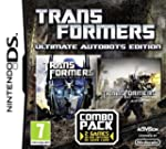 Transformers: Ultimate Autobots Editi...