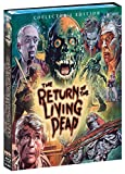 The Return Of The Living Dead [Collectors Edition] [Blu-ray]
