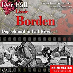 Doppelmord in Fall River Hörbuch