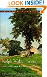 Ralph Waldo Emerson: Selected Essays, Lectures and Poems
