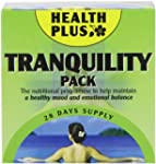 Health Plus Tranquility Pack Mood and...