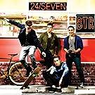24/seven (Deluxe)