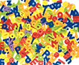 Magnetic Letters Pack of 288