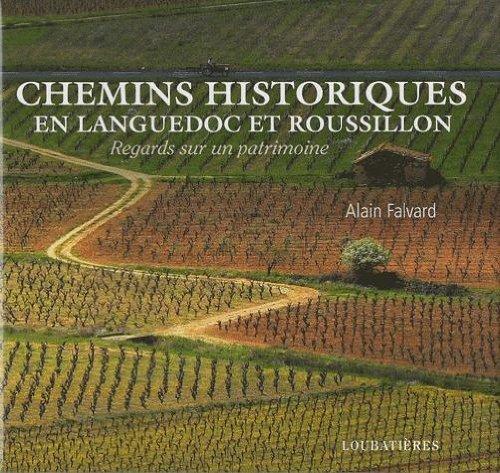 Chemins historiques en Languedoc et Roussillon : Regards sur un patrimoine