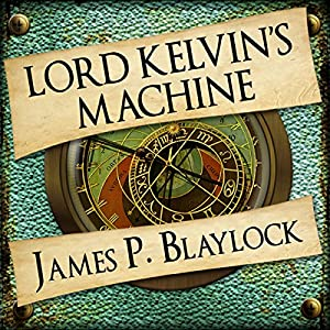 lord kelvin s machine
