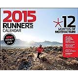 2015 Runners World Wall Calendar Rodale, Inc