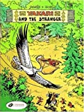 img - for Yakari and the Stranger book / textbook / text book