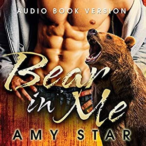 The Bear in Me Audiobook