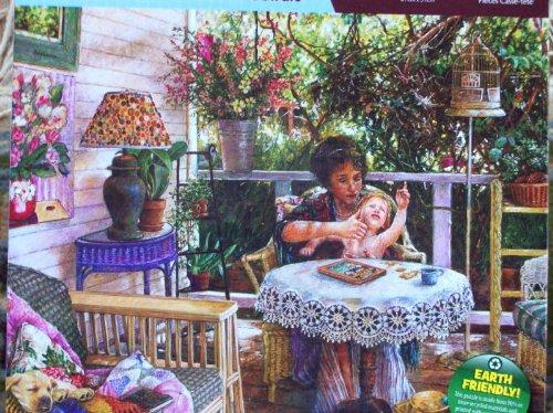See The Birdie - Susan Brabeau 1000 Piece Puzzle