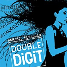 Double Digit (       UNABRIDGED) by Annabel Monaghan Narrated by Julia Farhat