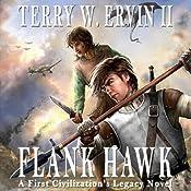 Flank Hawk | [Terry W. Ervin II]