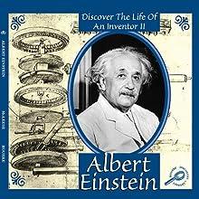 Albert Einstein Audiobook by Don McLeese
