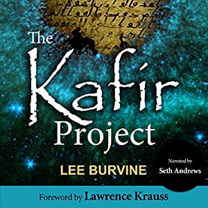 The Kafir Project Hörbuch