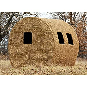 Amazon Com Redneck Outdoors Outfitter Bale Blind