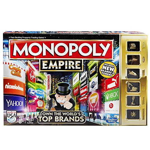 Monopoly Empire Game
