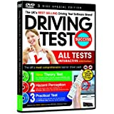 Driving Test Success ALL TESTS 2008/09 Interactive DVDby Focus Multimedia Ltd