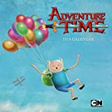 Cartoon Network Adventure Time Calendar
