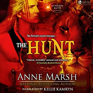 The Hunt: Hunter's Mate | [Anne Marsh]
