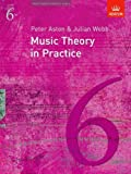 img - for Music Theory in Practice: Grade 6 book / textbook / text book