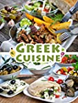 Greek Cuisine: Top 50 Most Delicious...