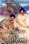 Antony and Cleopatra (Classic Illustr...