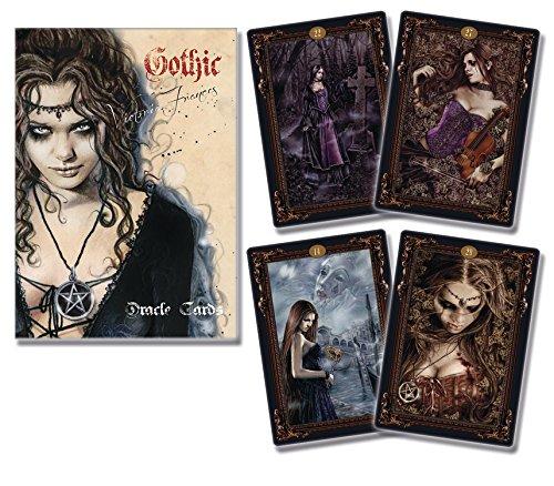 Victoria Frances Gothic Oracle PDF
