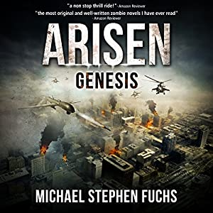 Genesis: Arisen, Book 0.5