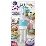 Wilton Sugar Writer Sanding Sugar Pen, 415-9668 (Color: Not Applicable)