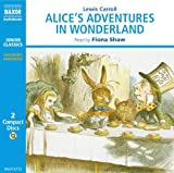 Alices Adventures in Wonderland (Junior Classics)