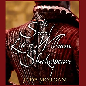 The Secret Life of William Shakespeare Audiobook