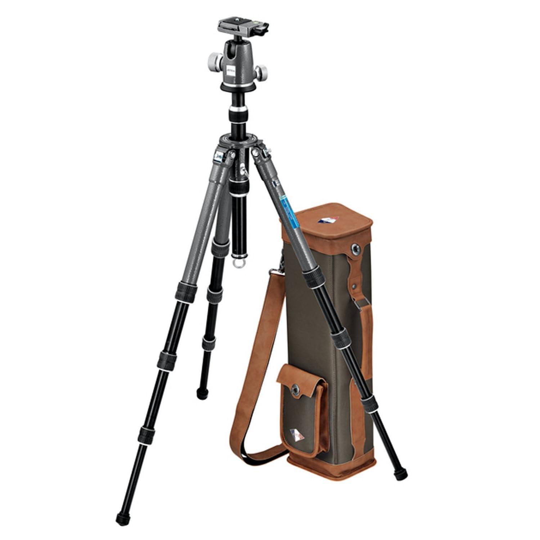 Gitzo GK2380VQR trepied pour appareil photo avec rotule/t