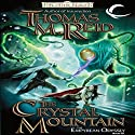 The Crystal Mountain: Forgotten Realms: Empyrean Odyssey, Book 3