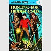 Hunting for Hidden Gold: Hardy Boys 5 | [Franklin Dixon]