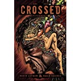 Crossed 3: Psychopathpar David Lapham