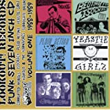 Punk Seven Inch CD, Vol. 1: 1988-1989