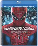 The Amazing Spider-Man (Bilingual Blu...