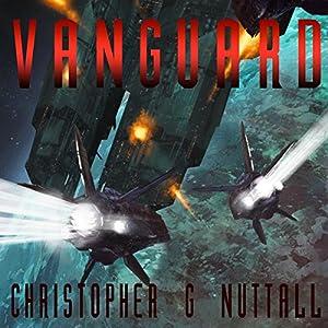 Vanguard Audiobook
