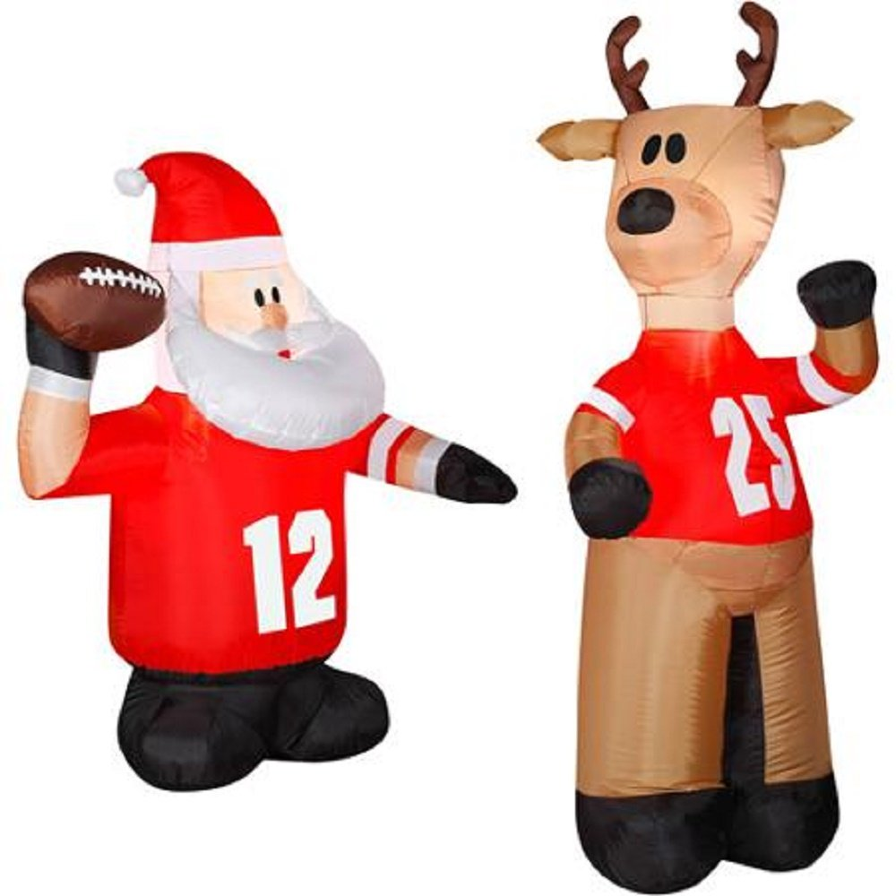 Christmas outdoor inflatables page four wikii