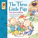 The Three Little Pigs/Los Tres Cerdit...