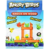 Vibgyor Vibes™ Angry Birds Knock On Wood Fun Toy