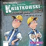 Duell der Detektive (Ein Fall für Kwiatkowski) | Jürgen Banscherus