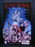 img - for Lost Boys Reign of Frogs # 1 (of 4) comic book / textbook / text book