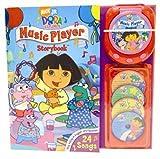 Dora Music Player (Dora the Explorer)