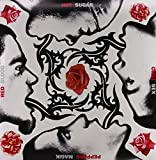 Blood Sugar Sex Magik [VINYL] Red Hot Chili Peppers